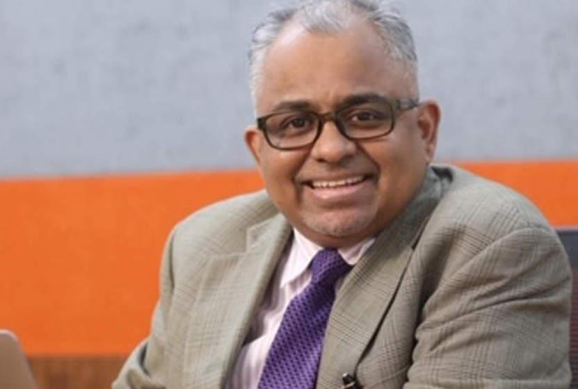 K Srinivasan, FSS