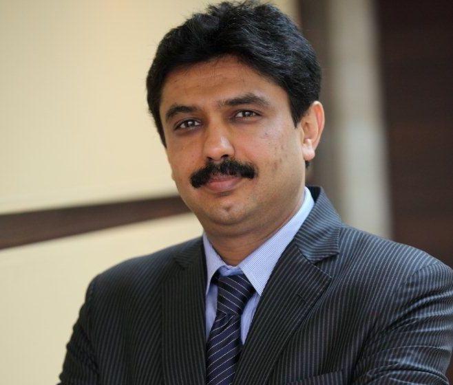 Kamal Khetan, sunteck Relaity