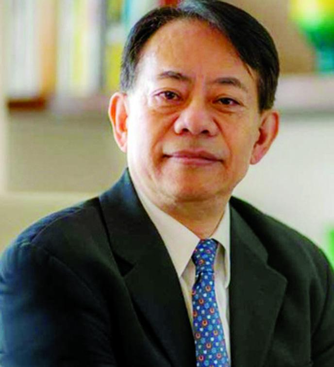 Masatsugu Asakawa to Compete for re-election of ADB