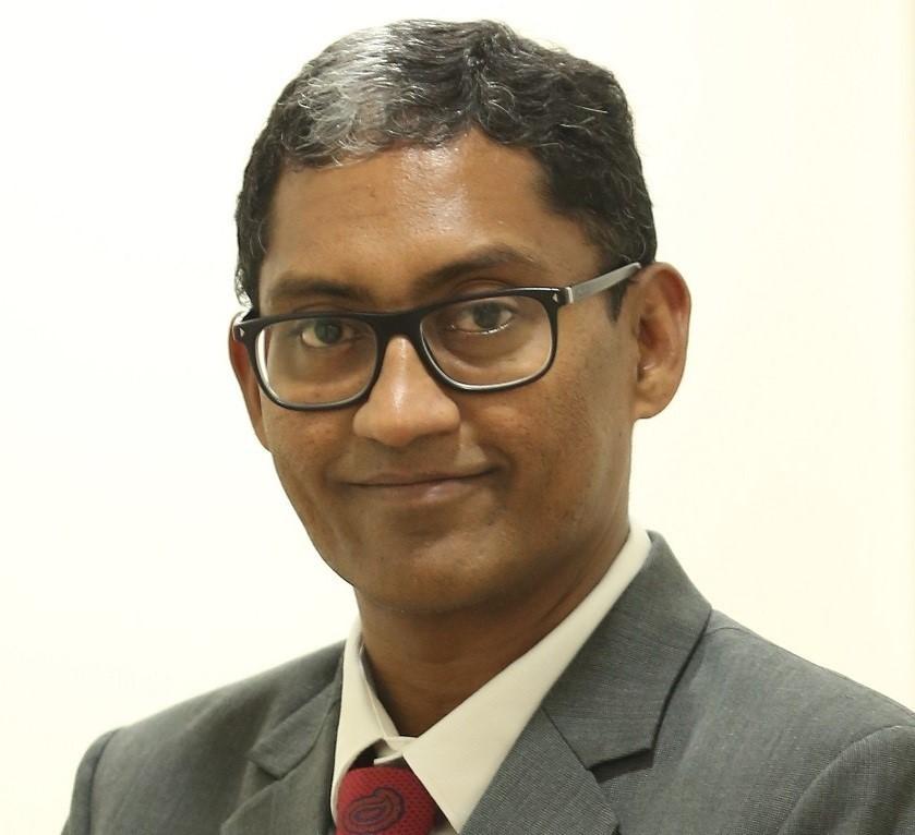 Mr. Rajesh Kumar,MD & CEO, TransUnion CIBIL