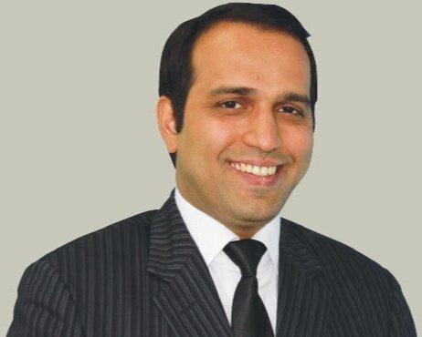 Naveen Mishra, Gartner