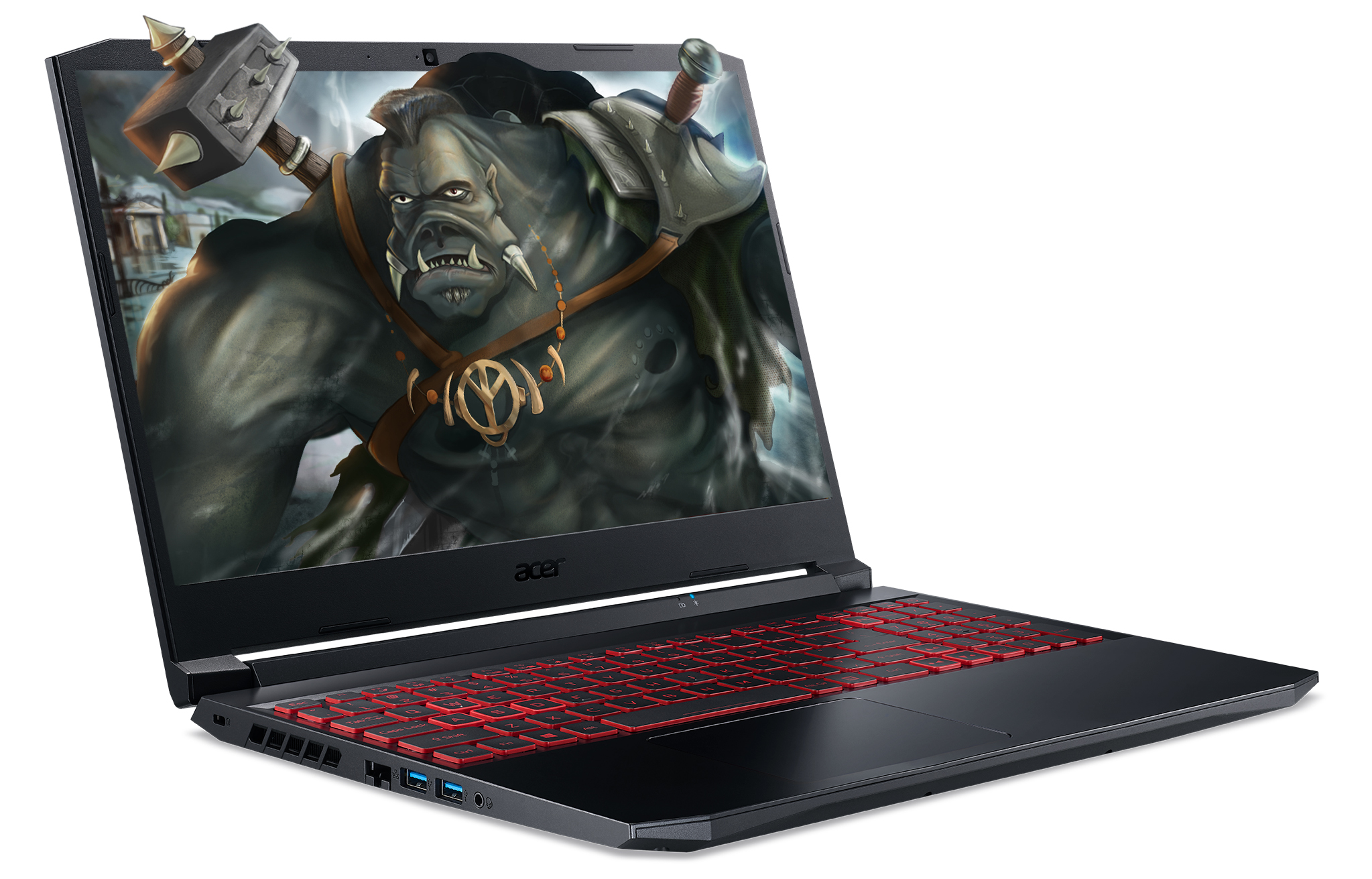 Acer Launched Nitro 5 Ultraportable Gaming Laptop at Rs 69,999
