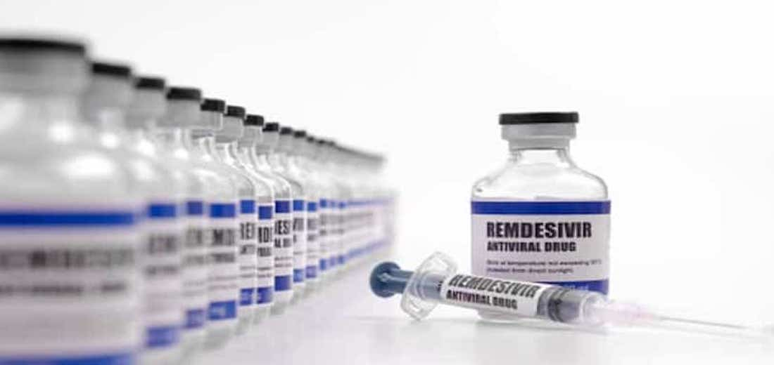 Remdesivir Injection's Price Reduced, Here are the New Prices