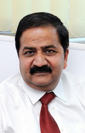 Sudhir Goel, Acer India
