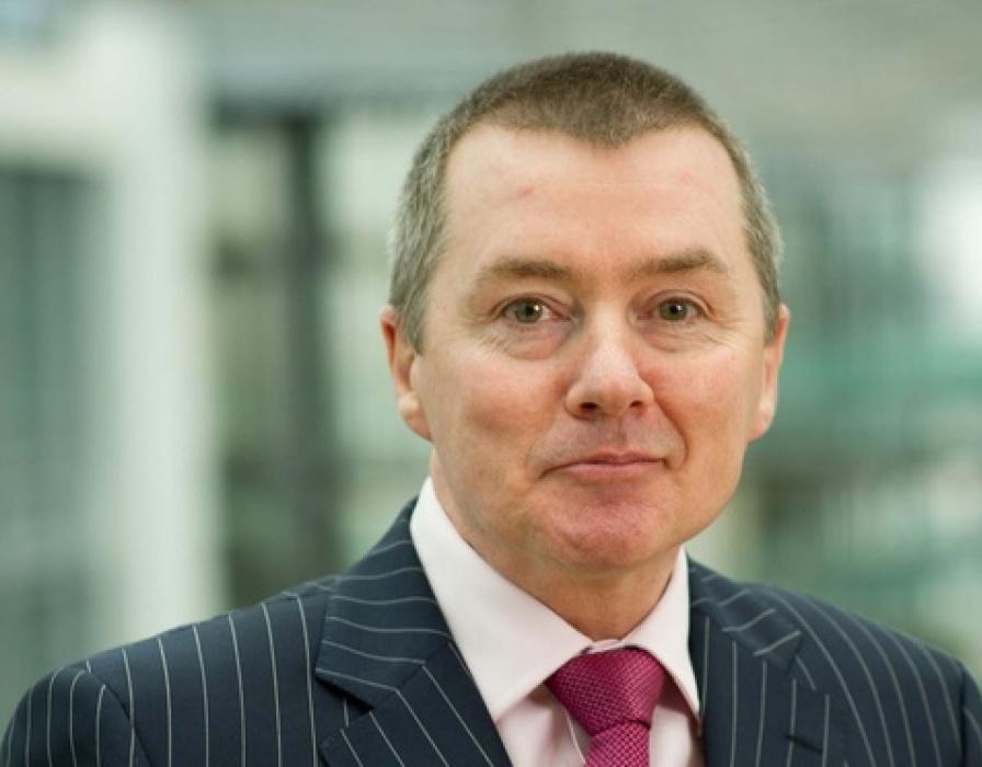 Willie Walsh , IATA