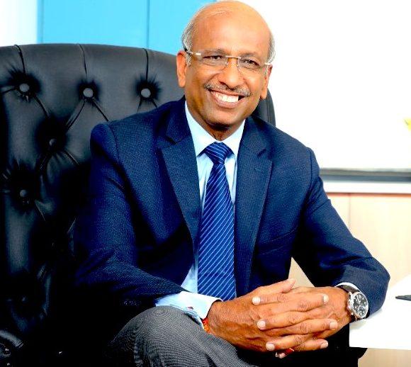 Anil Jain, NIXI