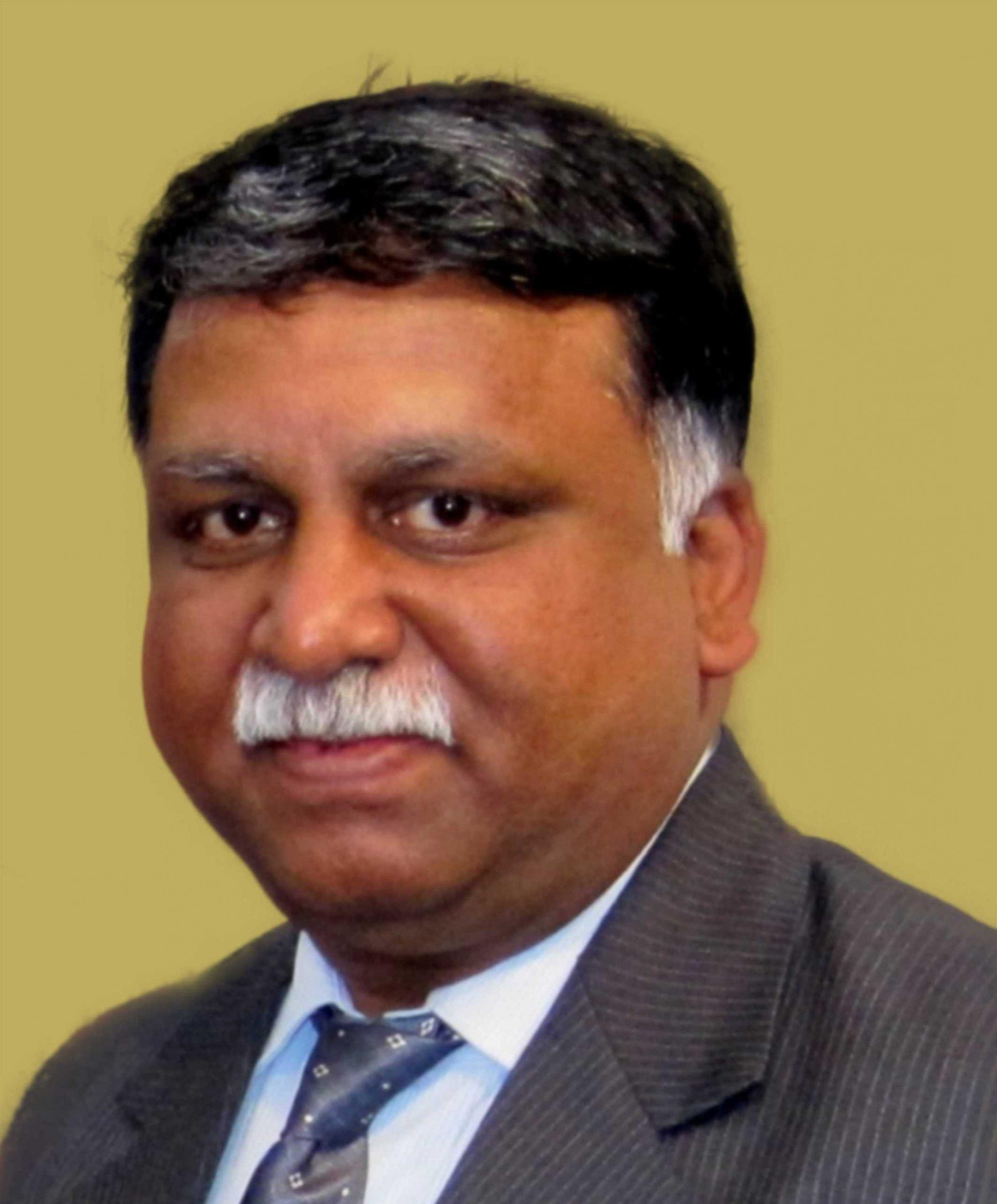 Balasubramanian S Pillai-Executive Director & COO at IMTMA & BIEC, President - Indian Exhibition Ind Assoc., Secretary - IAEE India Chapter