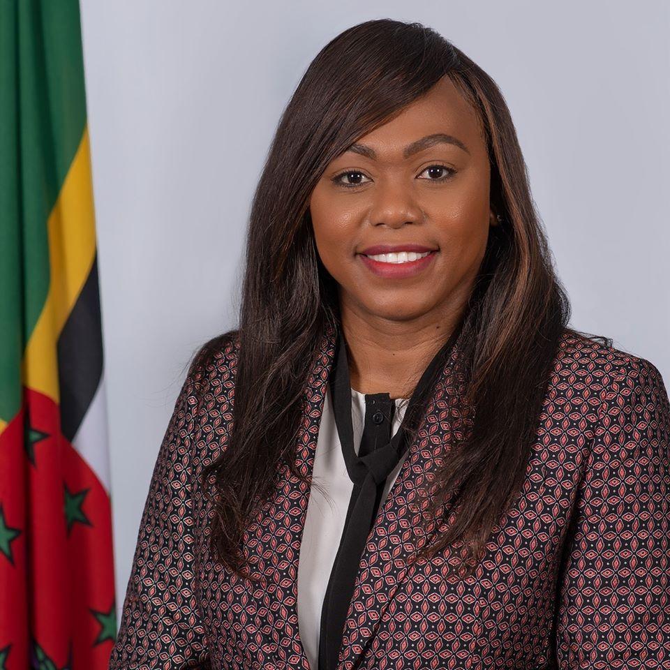 Denise Charles, Dominica