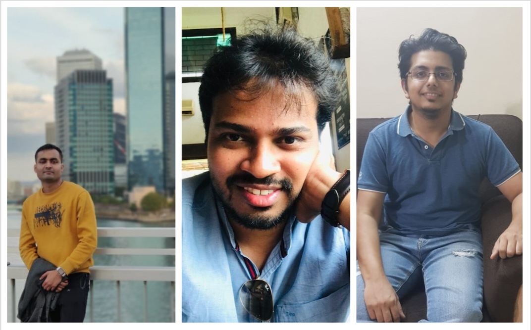 Glamplus Raises INR 2 crore Pre-Series-A Funding by Inflection Point Ventures