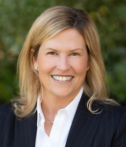 Kathleen Curry, McAfee