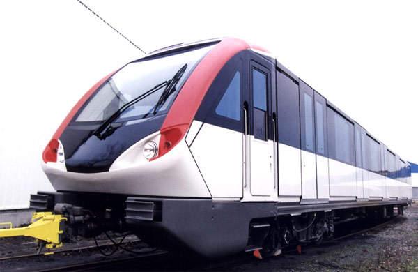 Mumbai Metro Rail, Mumbai MEtro