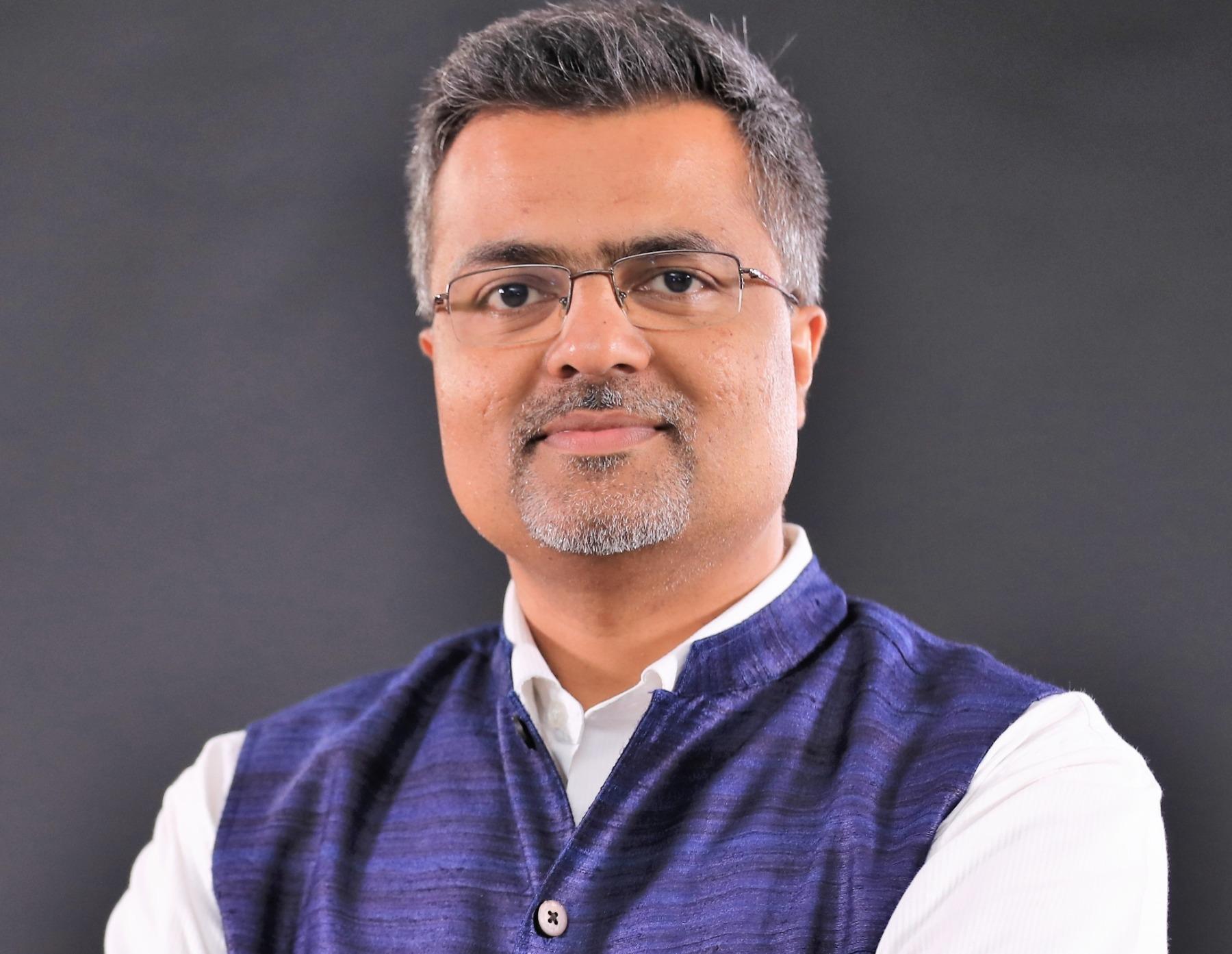 Nishant Pandey, American India Foundation