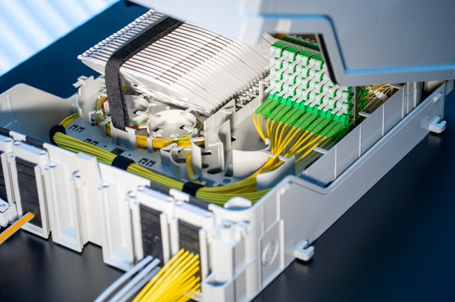 Planning Freedom for FTTH Network Operators