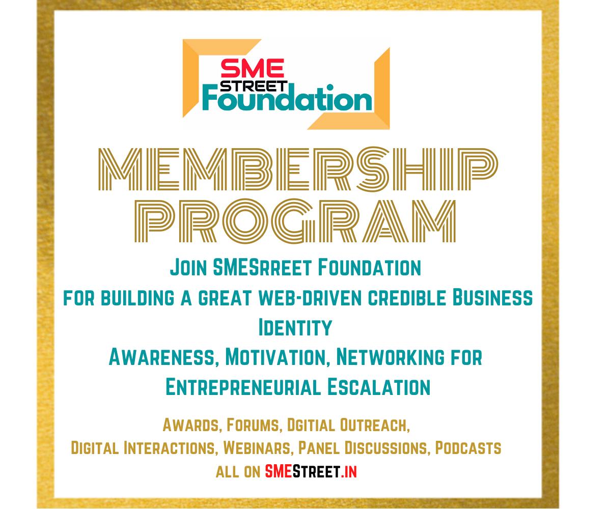 SMEStreet Membership