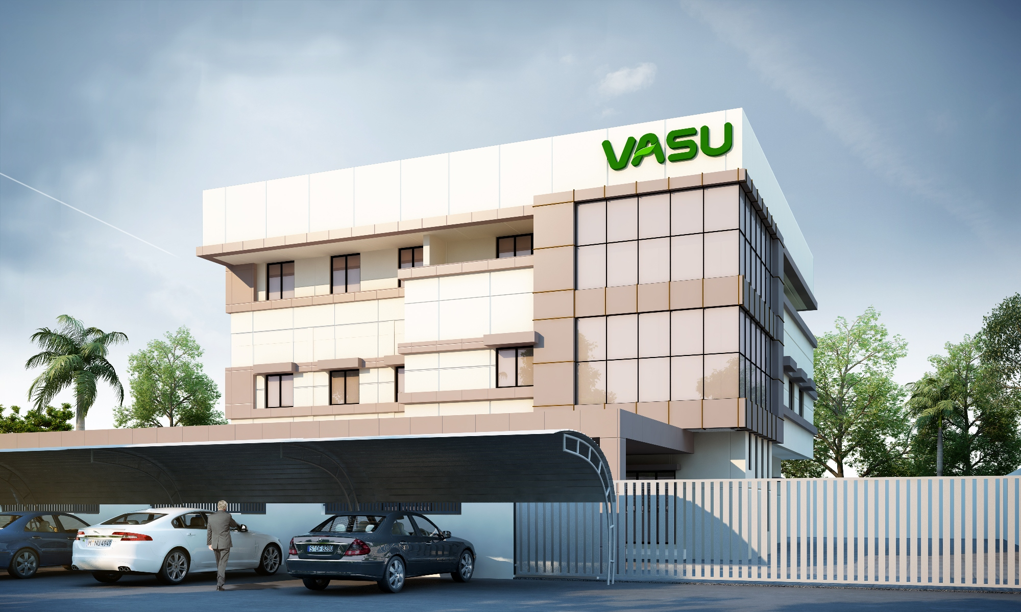 Vasu Healthcare Highlights Initiatives to Support its Employees During Covid