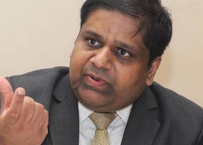 Deepak Mittal, Edelweiss