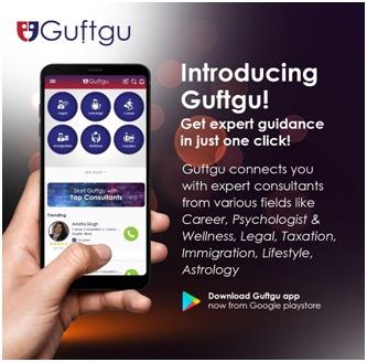 Guftgu App