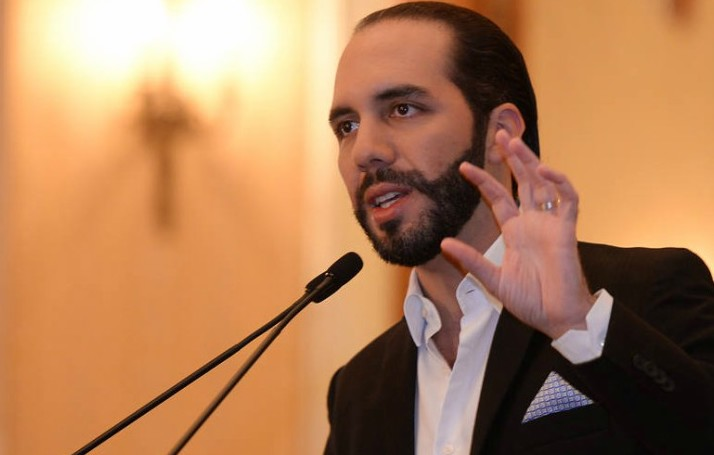 El Salvador Govt to Legalise Bitcoin