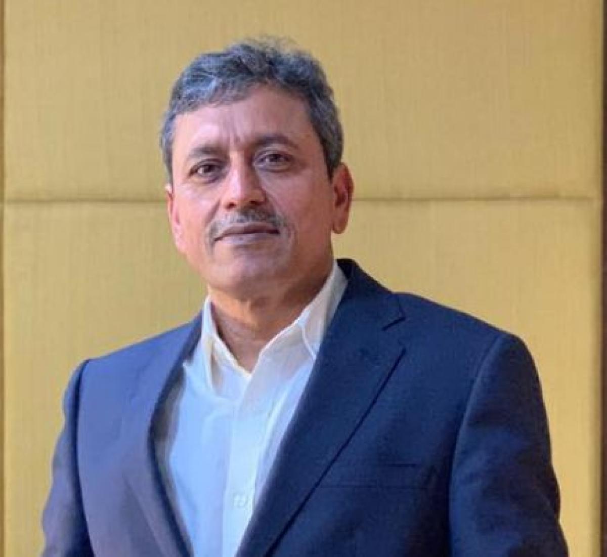 Omkar Rai, STPI