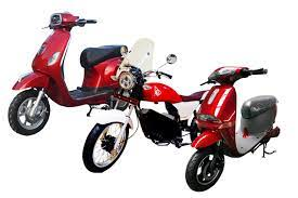 RedMoto XEV, RedMoto