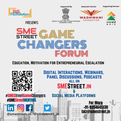 SMEStreet GameChangers Forum For Social Media