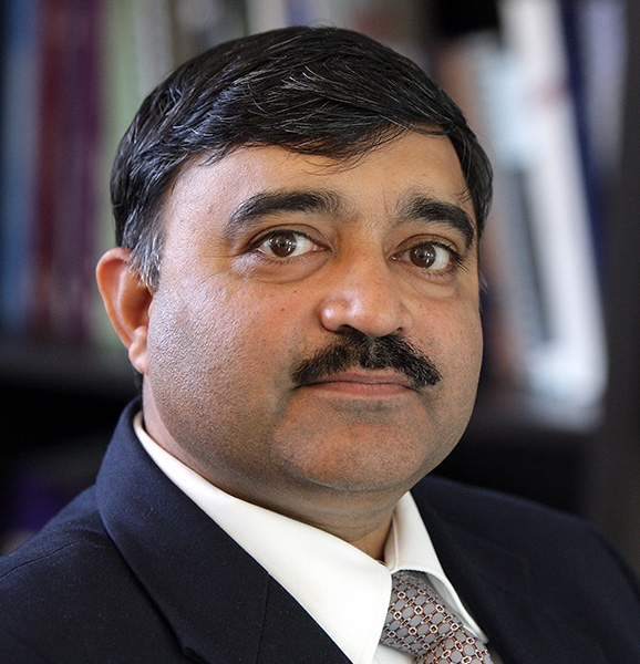 Sunil Mehta, Country Manager - India, Middle-East & Central Africa of Quint Consulting Services