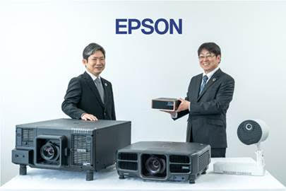 Epson Receives Japan's Prime Minister's Prize for Invention 2021