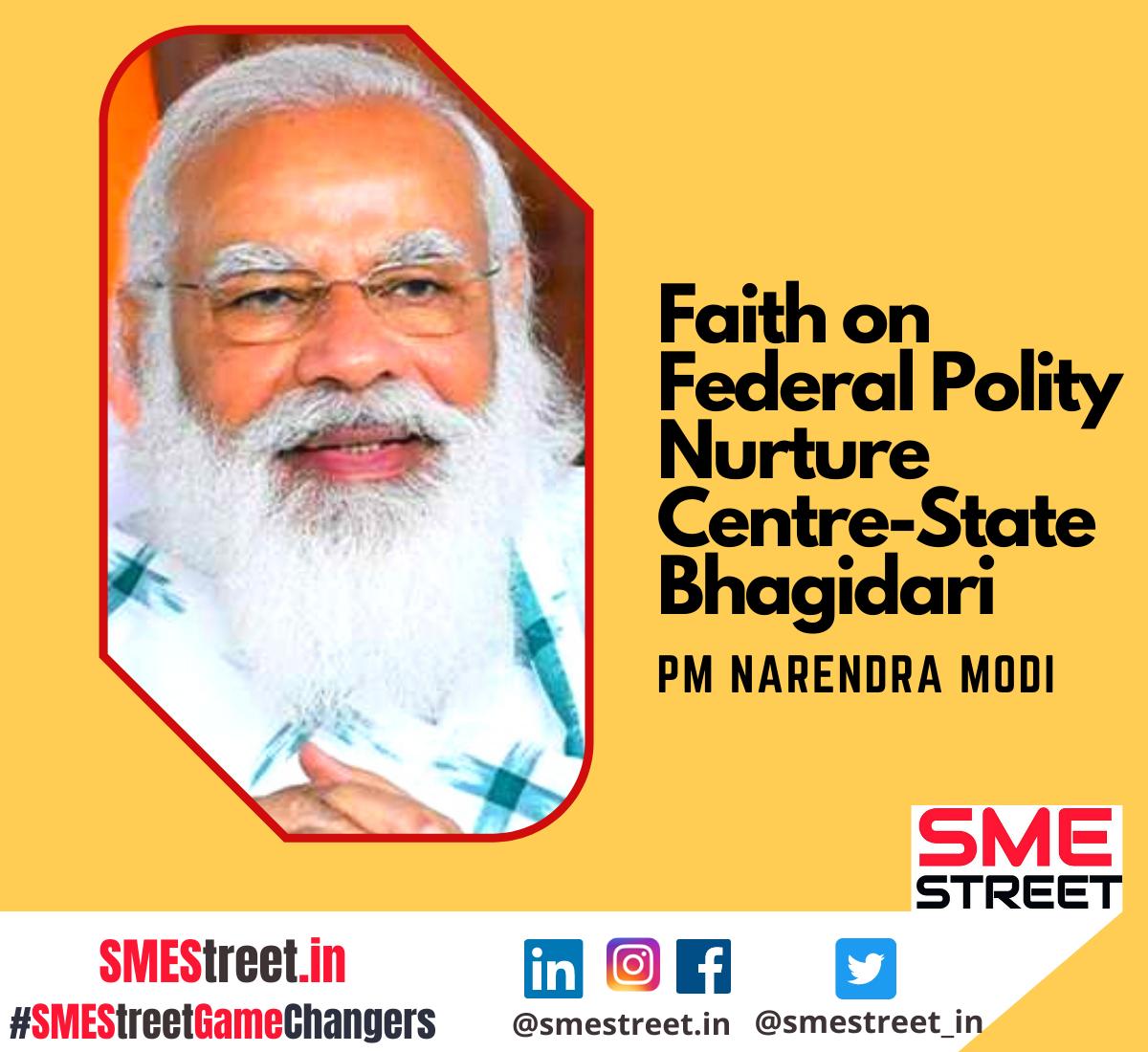 PM Narendra Modi, Policy