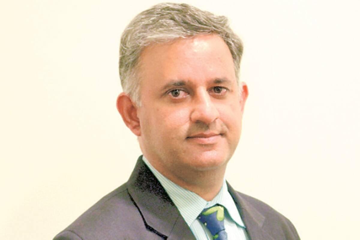 Ashish Ahuja, Fino Payments Bank