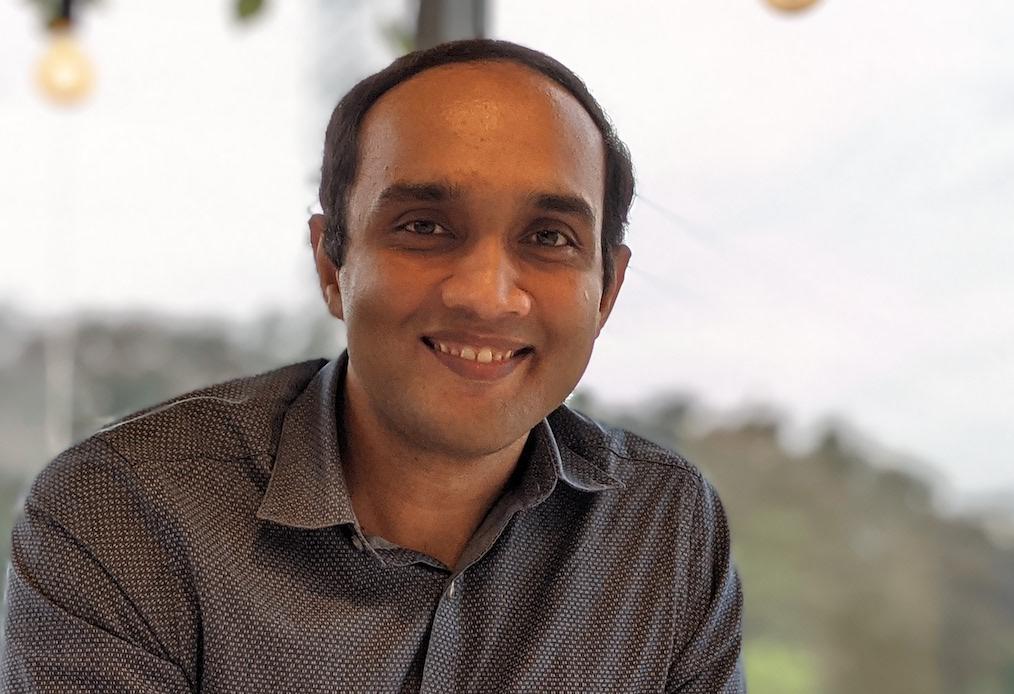 Ex VMware's Ashwin Hegde Joins Cyware as VP of Engineering