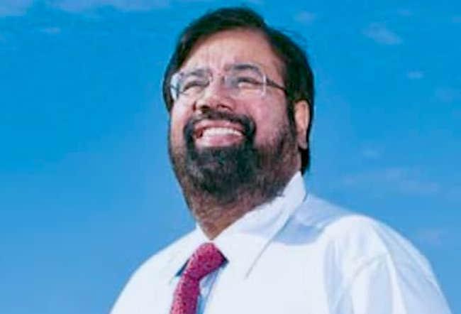 Harsh Goenka Takes Twitter Route to Express his Views on Zomato IPO