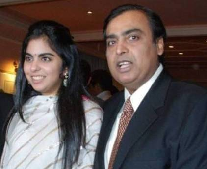 Reliance Retail Business Likely to Grow Three Times in 3-5 Years