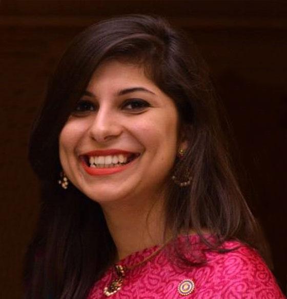 Jenaan Lilani Bhargava