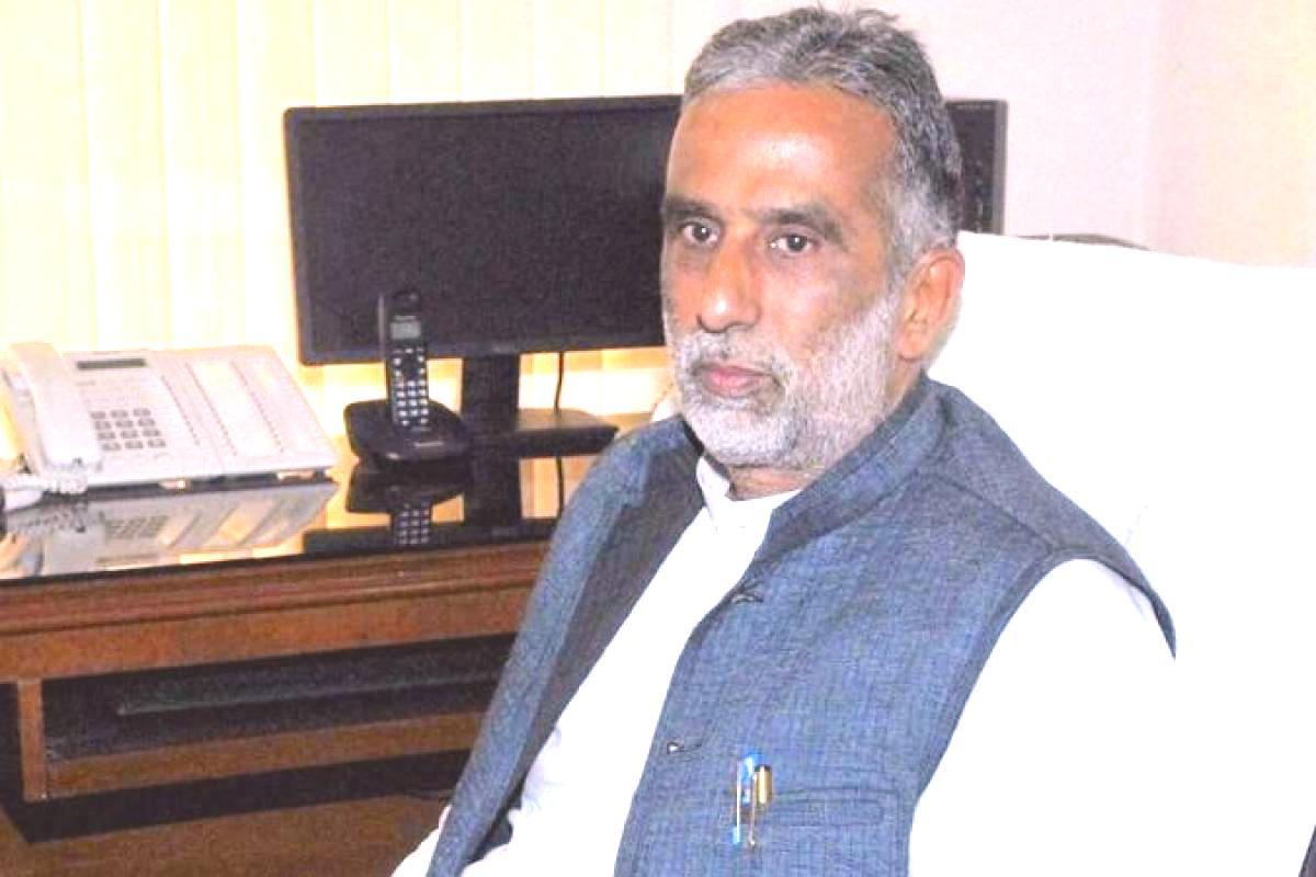 Minister Krishan Pal Gujjar Inaugurated Camp for  Divyangjansunder To Distribute Aid & Assistive devices Under ADIP Scheme