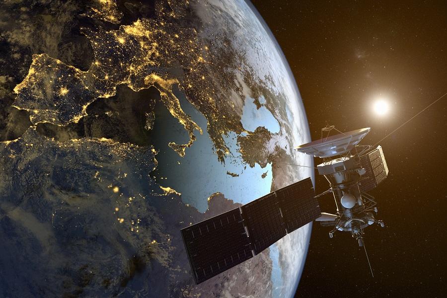 Meteorological Satellite
