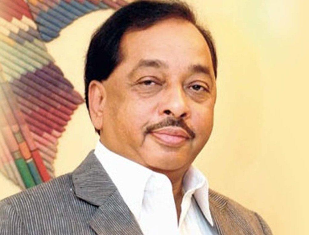 Narayan Tatu Rane, MSME,