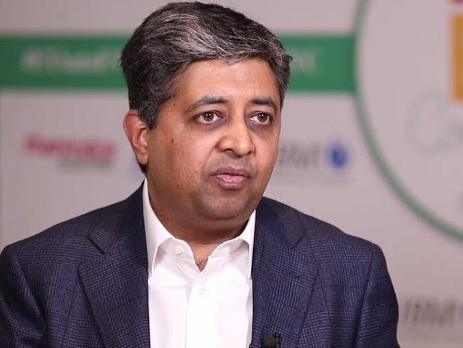 Naveen Munjal, Hero Electric