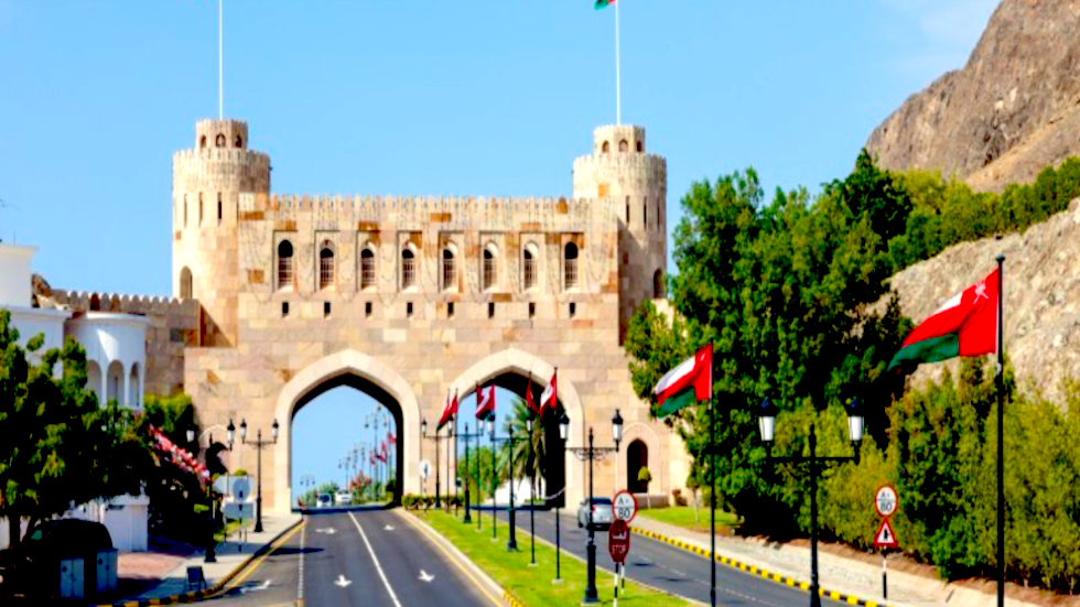 Oman Temporarily Bans Flights from India, 23 Other Countries