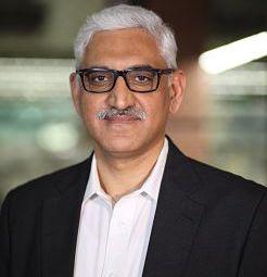 Rajesh Awasthi, IZO Financial Cloud Platform
