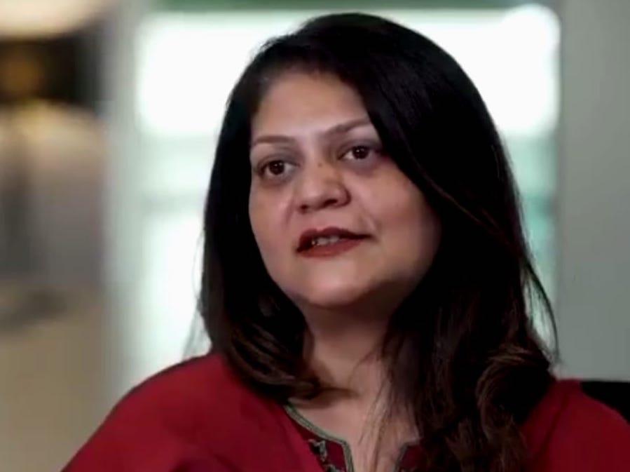 Rashmi Saluja, Raligare