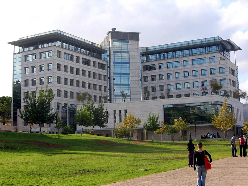 M.Sc. and Ph.D. Physics at Technion Israel Institute of Technology