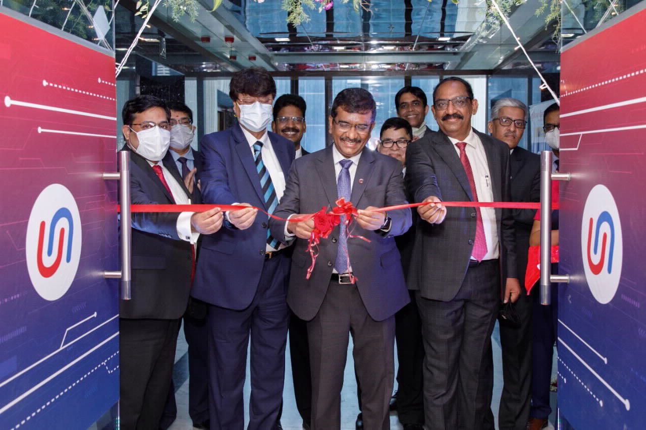 Union Bank of India Accelerates its Digital Transformation