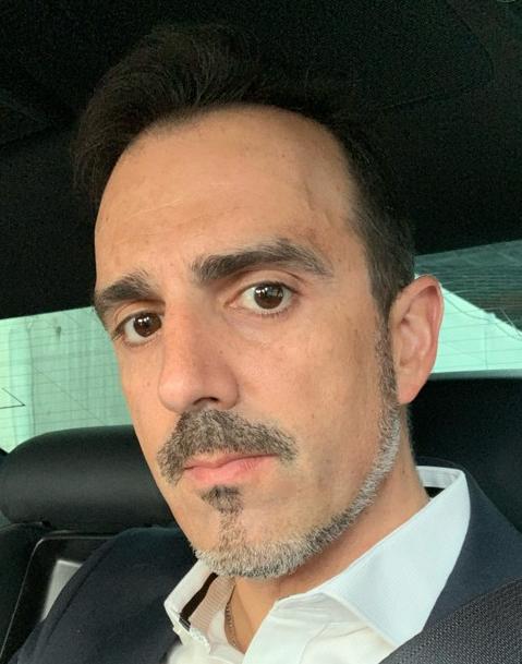 Anthony Spiteri, Senior Global Technologist, Veeam Software