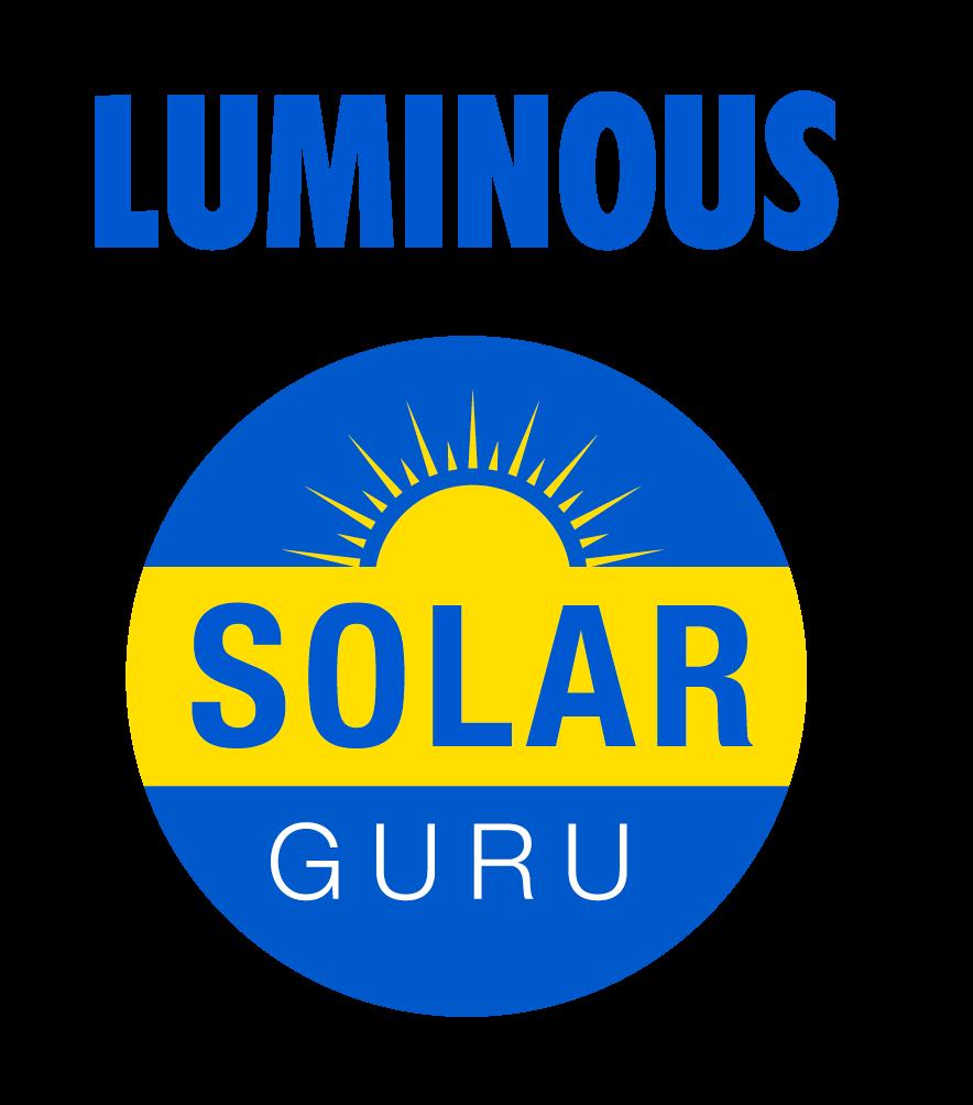 Luminous Solar-Guru