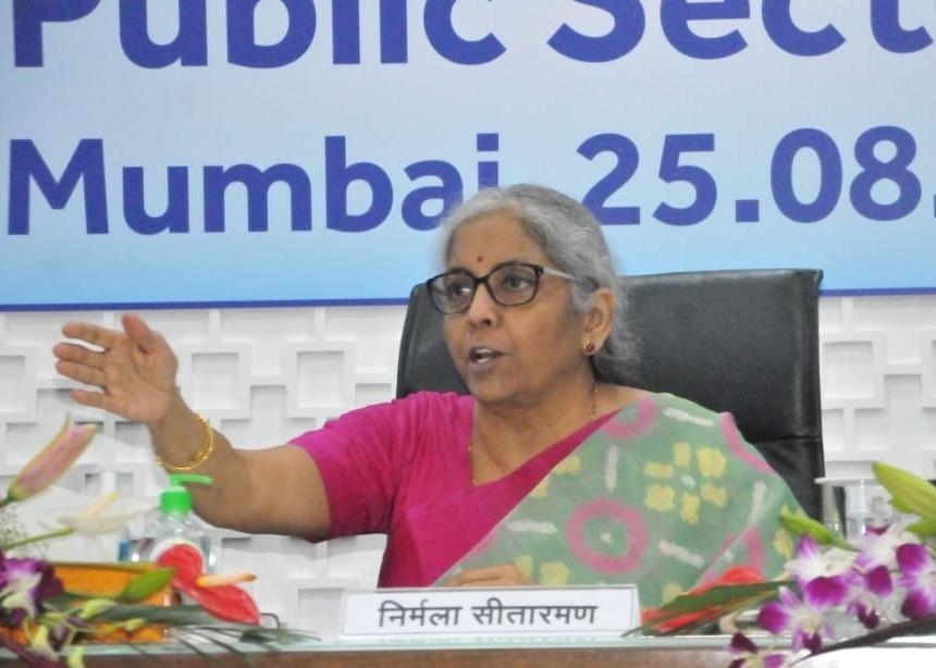 Nirmala Sitharaam, PSBs, Banks