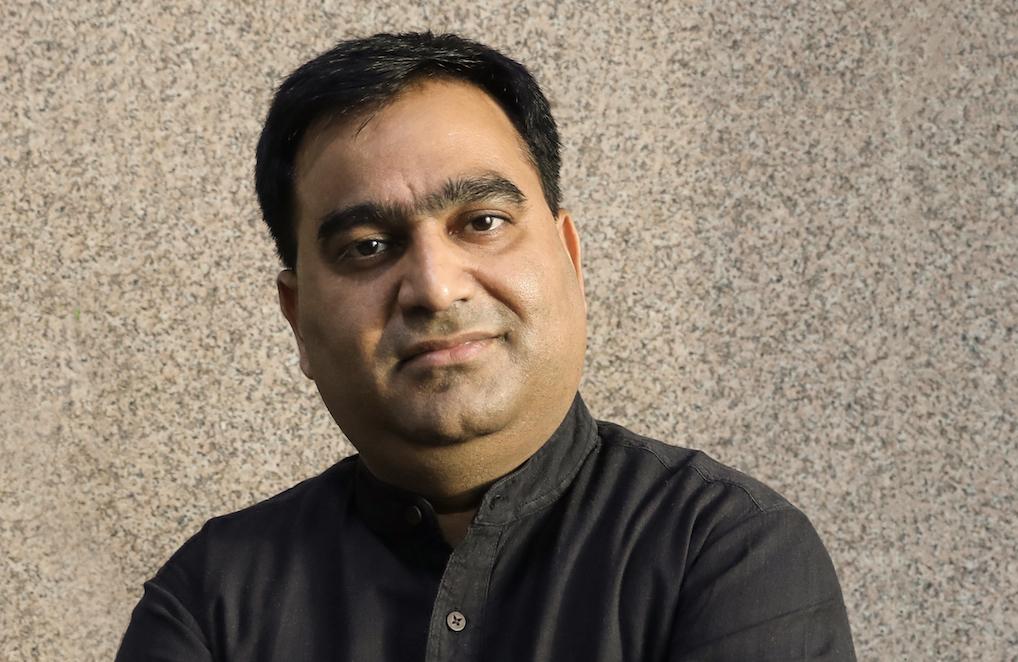 SATYA MicroFinance, Vivek Tiwari