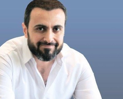 Shadi AlHasan, Founder Flagship PROJECTS