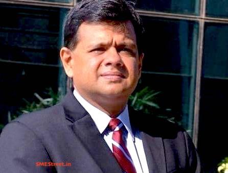 Arun Kumar Parameswaran, Salesforce