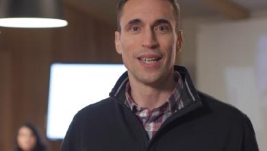Jared Spataro, Microsoft