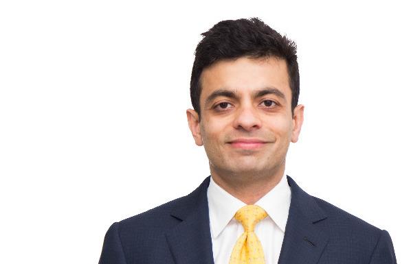 Mr. Gagan Banga, Vice Chairman and Managing Director of Indiabulls Housing